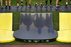 170925-D-DB155-082 (DoD News Photos) Tags: invictusgames2017 2017invicutsgames 2017invictus invictusgames ejhersom toronto canada athletics day2 finals ontario