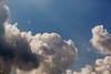 Wolkenstimmung (rubrafoto) Tags: wolken sommerwolken regenwolken wolkenstimmung sommer herbst stimmung wolkenloch wetter witterung klima klimaschutz klimawandel umwelt helfenberg ooe a
