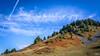 1V8A8126 (wanajo38) Tags: paysages typedephoto montagne lieux cielbleu chamrousse automne lac randonnée lacrobert lacdespourettes matin