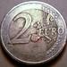 2 Euro coin (original 2-Euro error coin (2002) Austria) Catalunya Cataluña Catalonia independently? Barcelona Catalogne Каталония katalonija 加泰羅尼亞 Kataloonia Katalonia la catalonia καταλονία קטלוניה katalis 카탈로니아  Hatalón catalogna カタロニア語 Katalonija
