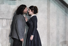Your Reaction: What did you think of La bohème live in cinemas?