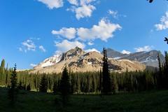 The President mountain
