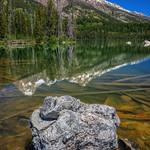 Taggart Lake (Grand Teton National Park) thumbnail