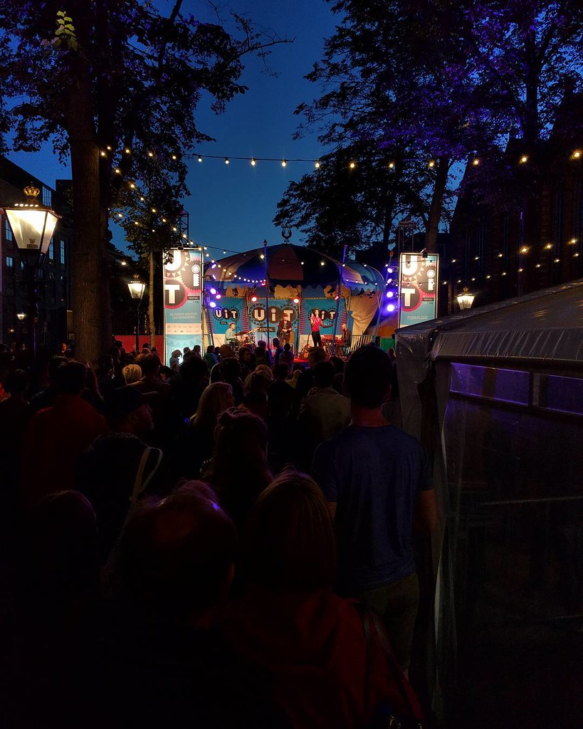 #Uitfestival Den Haag