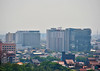 MG Suites dan Gumaya (Everyone Sinks Starco (using album)) Tags: semarang kota city centraljava jawatengah cakrawala skyline