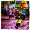 No Electricity! 8089 (Ursula in Aus) Tags: banhuaymaegok hilltribeeducationprojects maehongson maesariang thep thailand tambonbankat changwatmaehongson instagram iphone iphone6