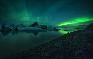 Iceland, a dreams (2017)