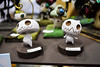 B66 DSC_8589 (Design Festa) Tags: designfesta designfestasummer gakuten design festa festival artfestival japanartfestival art japaneseconvention convention tokyobigsight tokyo japan figurine figurinedesign skull