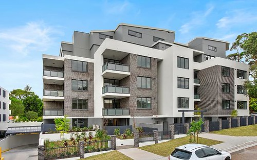 43/2 Bouvardia Street, Asquith NSW