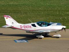 D-EKFH Czech Aircraft Works Pipersport (johnyates2011) Tags: czechaircraftworks dekfh pipersport friedrichshafen aerofriedrichshafen
