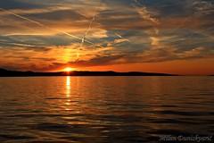 zalazak, Karlobag (mdunisk) Tags: zalazak karlobag pag mdunisk ljeto more sunce nebo sunset žumberak stojdraga