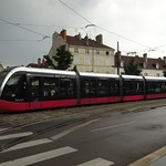 Dijon: Divia Tram 1009 thumbnail