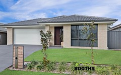 22 Minorca Circuit, Hamlyn Terrace NSW