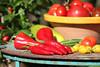 CKuchem-5597 (christine_kuchem) Tags: bauerngarten biogarten bioqualität ernte erntezeit fleischtomate garten gemüse gemüsegarten grün gurke nutzgarten paprika peperoni pflanze rarität sommer sorte sorten sortenvielfalt tomate vielfalt zucchini bio biologisch frisch gelb gesund lecker natürlich orange reif rot selten unbehandelt