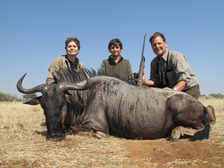 Namibia Luxury Hunting Safari 65
