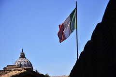 Two nations, Italy and Vatican