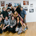NYFA Photo - 08032017 - Faculty And TA Gallery Opening
