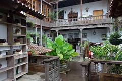 La Orotava: Casa de los Balcones (JdRweb) Tags: laorotava sonydscrx100 tenerife