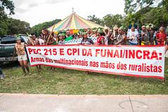 _DSC9265 (Radis Comunicação e Saúde) Tags: 13ª edição do acampamento terra livre atl movimento povos indígenas dos nenhum direito menos revista radis 166 13º comunicação e saúde