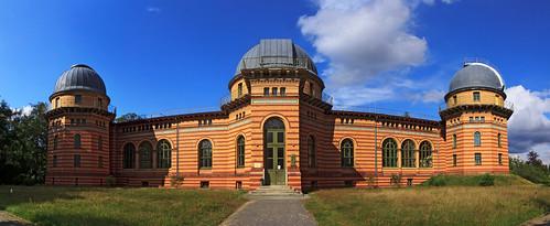 Astrophysical Observatory Potsdam
