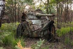 Abandoned tanks (the_bestiole) Tags: urbex exlporation urbaine urban decay abandoned lost place friche forgotten old lieux oubliés desaffecté abandonné ancien