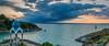 Dahouët (Oric1) Tags: 22 canon côtesdarmor france jeanlucmolle manche oric1 paysage armorique breizh bretagne brittany ciel eos maritime mer panorama sea sun dahouët clouds nuages pluie rain petitemuette balise tribord pva sigma1835mmf18dchsmart sigma 18 35 mm f18 dc hsm art