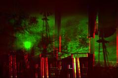 [    -     texas nightmares      -     ] (ǝlɐǝq ˙M ʍǝɥʇʇɐW) Tags: lomo lomography lost found supersampler wtf nonotesremainonfilmusedorplanetoforigin green red strangesampler texas nightmares fauxrhapsody windmills menacing tilting eternallytilting religion science quixote idemandtoknowwhoisresponsibleforthisnonsense mrtrona surreality colorintensity anotherfinemess underastrangetexassky mrtronayouhavegonetoofarsir 7734 whenwillthismadnessend batguanocrazy lomotexas toycamera fun chaos mayhem calm pagingmichaelellis mysterywalgreensclearancebinfilm