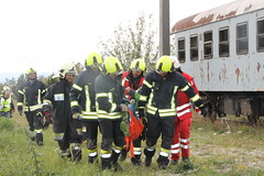 Katastrophenübung Tritolwerk - 17.09.2017 (42)