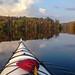 Sortie matinale au Lac St-Charles, réserve d'eau de la ville de Québec. (r_mariejosee) Tags: