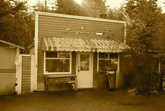 Lakeside store on Goward and Prospect lake road 1940's (Doktor Strangelove) Tags: lakesidestore lakesidemarket market cornerstore shop grocery food grocerystore conveniencestore victoria bc britshcolumbia vancouverisland canada foodstore supermarket