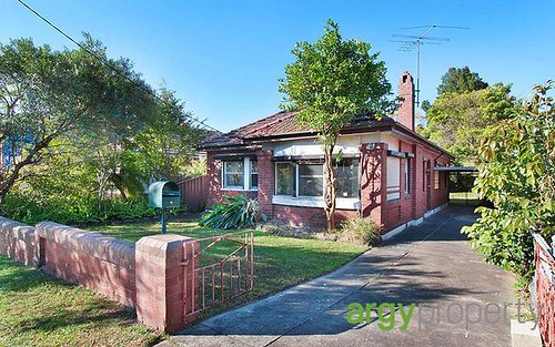 136 Wolli St, Kingsgrove NSW 2208