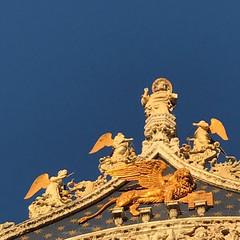 Piazza San Marco (Dedé Dwight) Tags: piazza san marco veneza