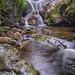 Falls at Snapper Gill. (DeviantSnappa) Tags: water falls alston cumbria landscape