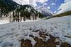 Snow 42 ... (Bijanfotografy) Tags: nikon nikond800 nikonfx fx zeiss zeiss15mm zeissdistagon15mm28 india jammukashmir jk kashmir sonamarg snow mountainside view landscape