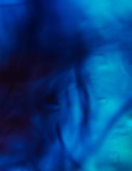 Zodiac Aquarius (abbigail may) Tags: macromondays watersign aquarius bleeding dye water blue zodiac