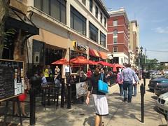 Lansing_downtown (SAFEbuiltstudio) Tags: urban city lansing michigan multistory mixeduse pedestrian