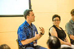 2017 Games for Change Festival: VR in the Classroom (Games for Change) Tags: 2017 day1 g4c gamesforchangefestival nyc parsonsnewschool jesseschell schellgames cathycheoisaacs allaccesslabs
