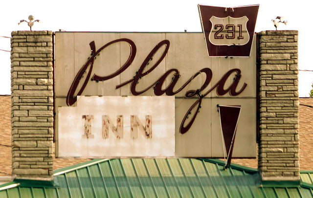 231 Plaza Inn - Lebanon, TN