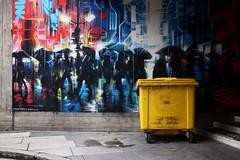 South Bank (NovemberAlex) Tags: colour london southbank streetart