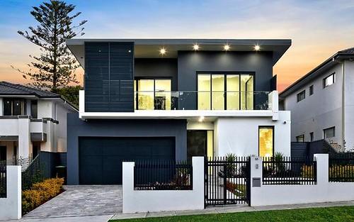 68 Broughton Road, Strathfield NSW