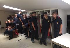 26 Stundendienst FF Jugend UW