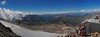 The Gnifetti Hut and Gressoney Valley (sonZ productionZ) Tags: capanna gnifetti hut mantova monte rosa glacier alps lyskamm valle daosta