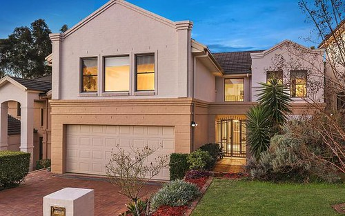 143 Old Castle Hill Rd, Castle Hill NSW 2154