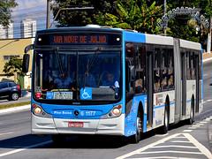 6 1177 Viação Cidade Dutra (busManíaCo) Tags: busmaníaco ônibus bus nikond3100 nikon d3100 viaçãocidadedutra caiomondegoha mercedesbenz o500ua bluetec 5