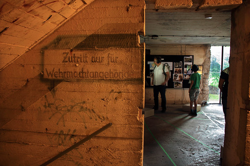 "Museumsnacht Kiel (07) Flandernbunker • <a style=""font-size:0.8em;"" href=""http://www.flickr.com/photos/69570948@N04/36085908254/"" target=""_blank"">View on Flickr</a>"