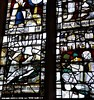 Great Malvern Priory Worcestershire (199) (bwthornton) Tags: greatmalvernpriory malvern worcestershire church architecture history medieval medievaltiles medievalstainedglass stainedglass misericords