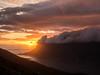 Sunset over Kjerringøy, Norway (frodekoppang) Tags: sunset kjerring bodø norway olympusomdem5markii olympus midnightsun