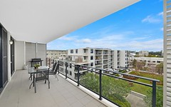 624/22 Baywater Drive, Wentworth Point NSW