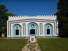 Old chapel (wonder_al) Tags: campmortonprovincialpark campmorton gimli lakewinnipeg chapel