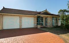 8 Kite Crescent, Hamlyn Terrace NSW